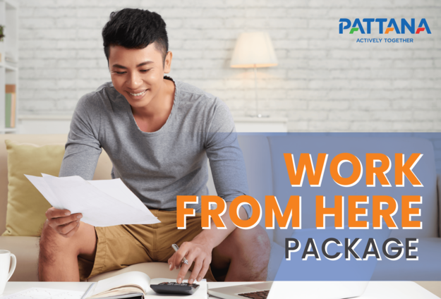 Work from Here Package